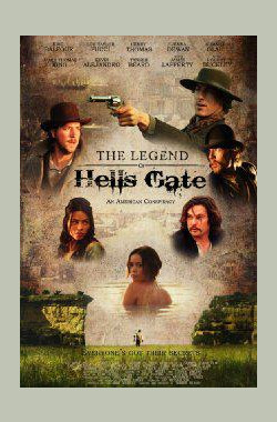 地狱之门的传说 The Legend of Hell's Gate: An American Conspiracy