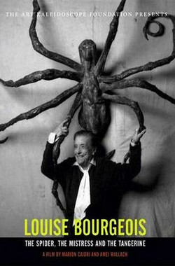 Louise Bourgeois (2008)