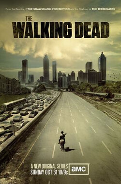 行尸走肉 第一季 The Walking Dead Season 1 (2010)