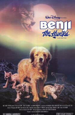 丛林赤子心 Benji the Hunted (1987)
