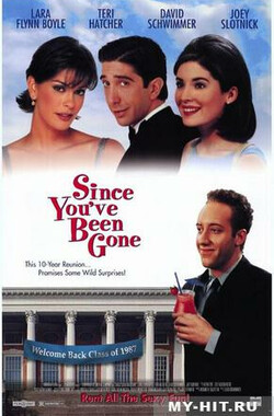 Since You've Been Gone (TV) (1998)