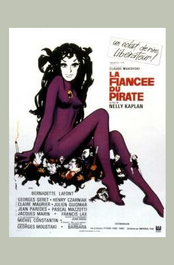 La fiancée du pirate (1970)