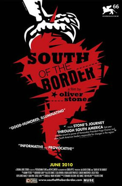 边境以南 South of the Border (2009)