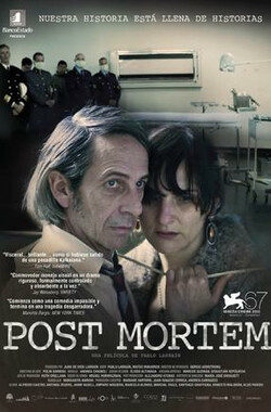后事 Post Mortem (2010)