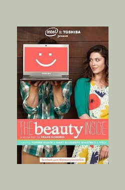奇幻心旅 The Beauty Inside (2012)