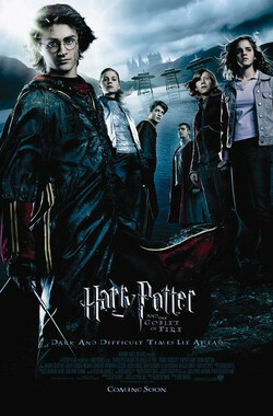 哈利·波特与火焰杯 Harry Potter and the Goblet of Fire (2005)