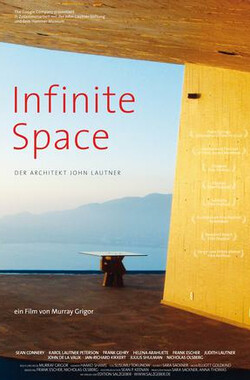 Infinite Space: The Architecture of John Lautner (2008)