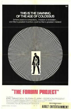 巨人:福宾计划 Colossus: The Forbin Project (1970)