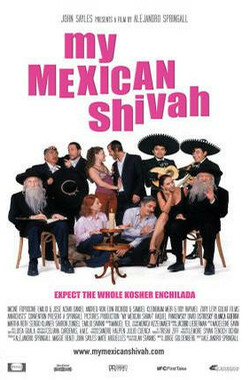 My mexican shivah (2007)