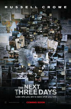 危情三日 The Next Three Days (2011)
