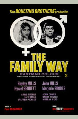 婚之惑 The Family Way (1966)