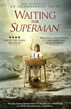 等待超人 Waiting for Superman (2010)