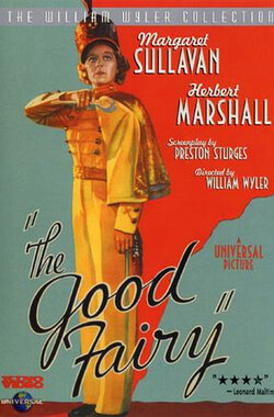 好心的仙女 The Good Fairy (1935)
