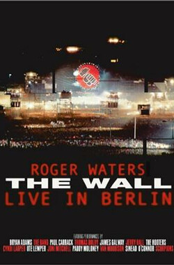 迷墙:柏林演唱会 The Wall: Live in Berlin (1990)