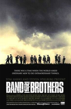 兄弟连 Band of Brothers (2001)