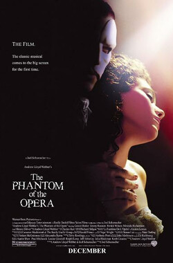歌剧魅影 The Phantom of the Opera (2004)
