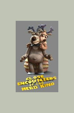Robbie the Reindeer in Close Encounters of the Herd Kind (2007)
