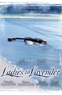 等爱的女孩 Ladies in Lavender (2004)