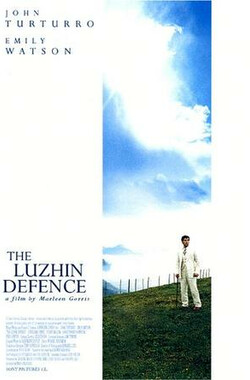 卢金的防守 The Luzhin Defence (2000)