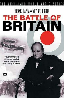 不列颠之战 The Battle of Britain (1943)