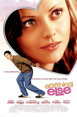 奇招尽出 Anything Else (2003)