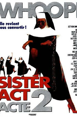 修女也疯狂 2 Sister Act 2: Back in the Habit (1993)