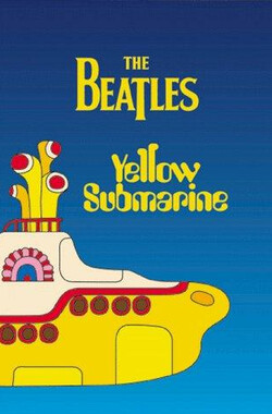 黄色潜水艇 Yellow Submarine (1968)