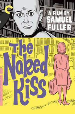 裸吻 The Naked Kiss (1964)