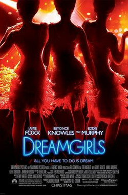 梦女孩 Dreamgirls (2006)
