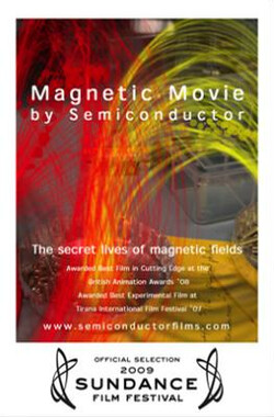 Magnetic Movie (2009)