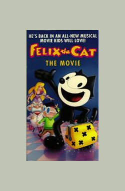 Felix the Cat: The Movie (1992)