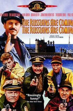 俄国人来了 The Russians Are Coming, the Russians Are Coming (1966)