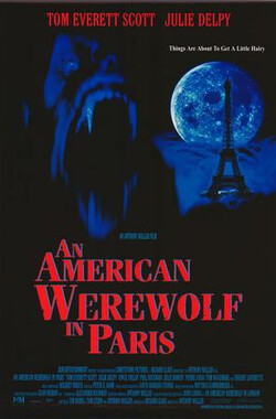 美国狼人在巴黎 An American Werewolf in Paris (1997)