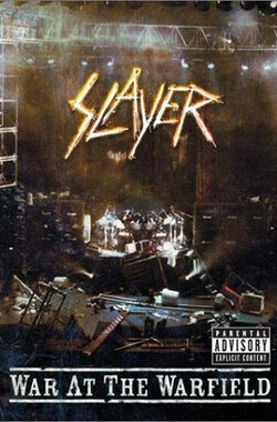 Slayer - War at the Warfield Live (2003)