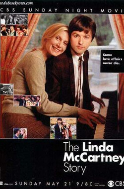 披头四与我 The Linda McCartney Story (TV) (2000)