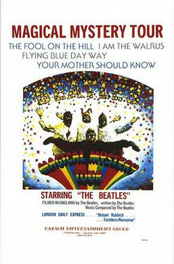 搜游宝 Magical Mystery Tour (1967)