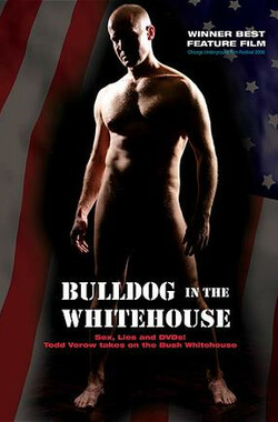 白宫有猛狗 Bulldog in the White House