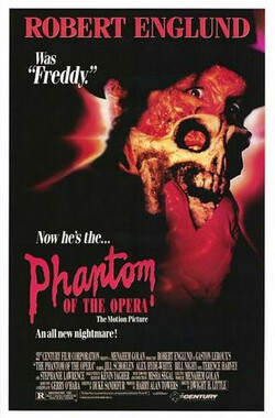歌剧魅影 The Phantom of the Opera (1989)