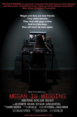 梅根失踪 Megan Is Missing (2011)