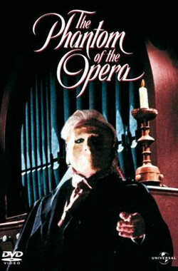 歌劇魅影 The Phantom of the Opera (1962)