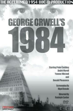 1984 Nineteen Eighty-Four (1954)