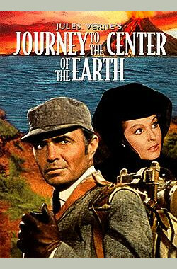 地心历险 Journey to the Center of the Earth (1989)