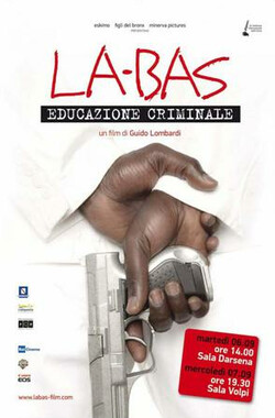 Là-bas: A Criminal Education (2011)