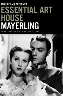 梅耶林 Mayerling (1936)