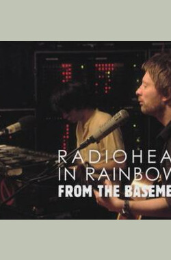Radiohead: In Rainbows From The Basement