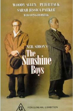 乐天小子 The Sunshine Boys (TV) (1996)