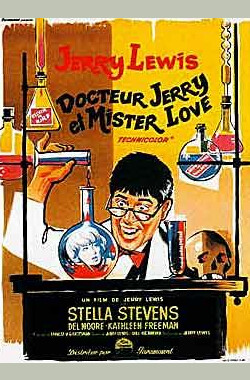 疯狂教授 The Nutty Professor (1963)
