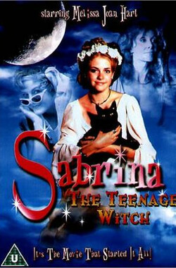 小女巫萨布琳娜 Sabrina, the Teenage Witch (1996)