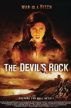 魔鬼岩石 The Devil's Rock (2011)
