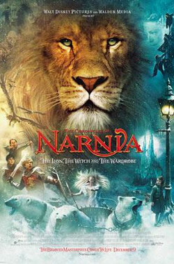 纳尼亚传奇1:狮子、女巫和魔衣橱 The Chronicles of Narnia: The Lion, the Witch and the Wardrobe (2005)